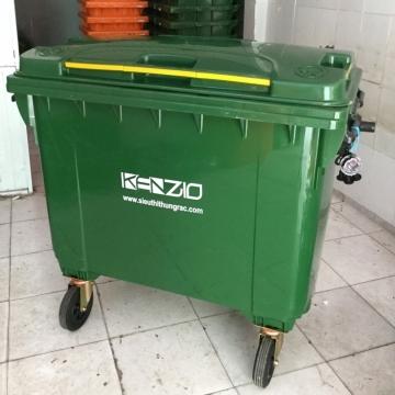 thùng rác công nghiệp ở quảng nam